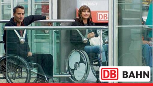 Mobil mit Handicap Angebote und Services für mobilitätseingeschränkte Reisende