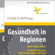 BKK Gesundheitsreport 2014